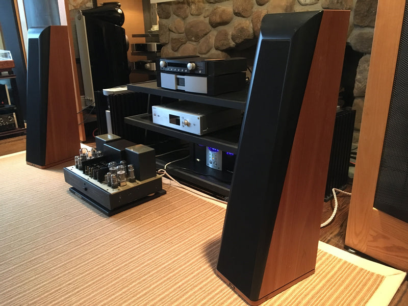 Thiel Audio CS-1.6 Time Aligned Speakers