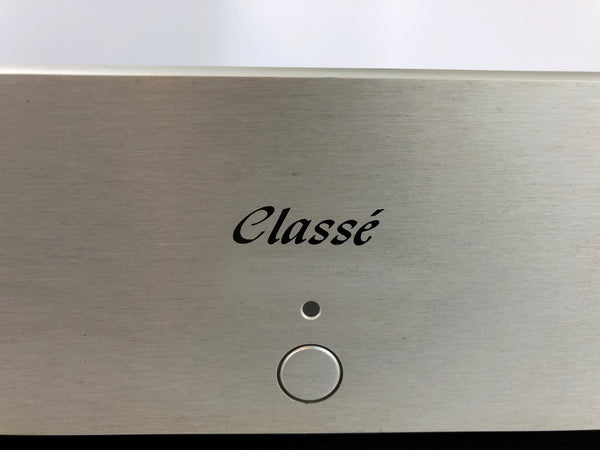 Classe Audio CA-101 Solid State Amplifier in Two Tone Finish, Fully Tested (D)