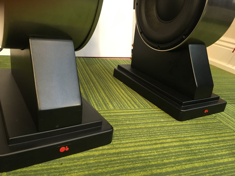 Gallo Acoustics Nucleus Reference 3.1 Speakers
