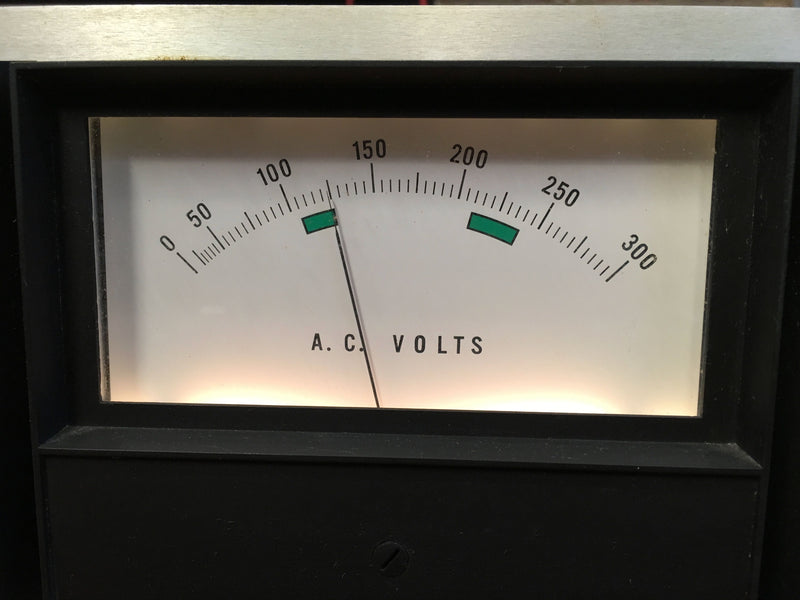 Audio Research D-110 Solid State Amplifier