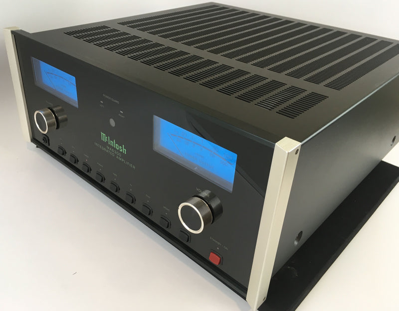 McIntosh MA-6300 Solid State Integrated Amplifier