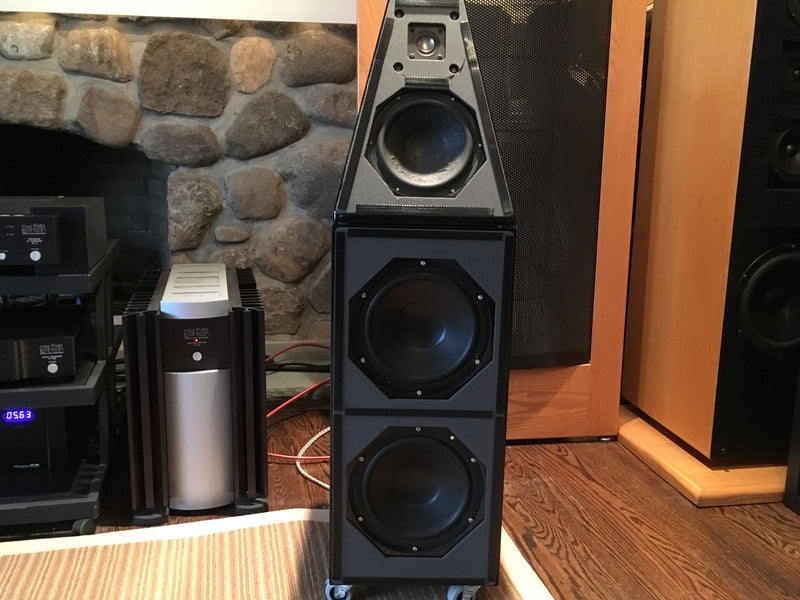 Wilson Audio WATT / Puppy System V (5) Speakers