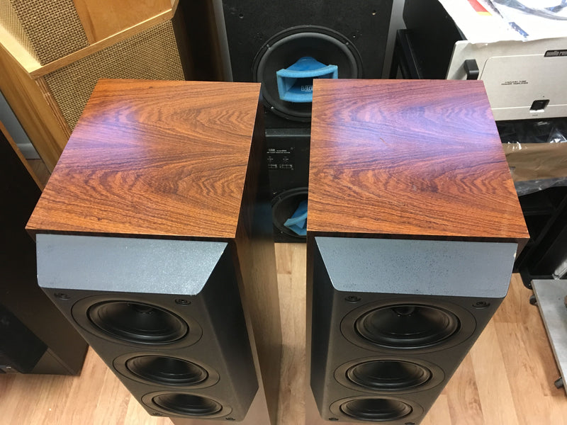 KEF 105/3 Reference Vintage Speakers