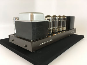 Luxman MQ-3600 Tube Amplifier with Original Tubes