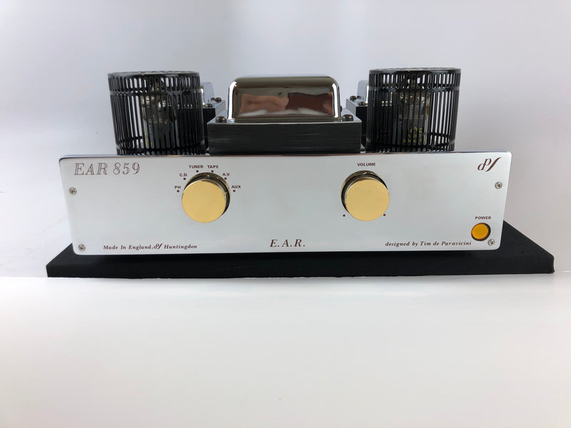 EAR (Esoteric Audio Research) 859 Triode Tube Amplifier