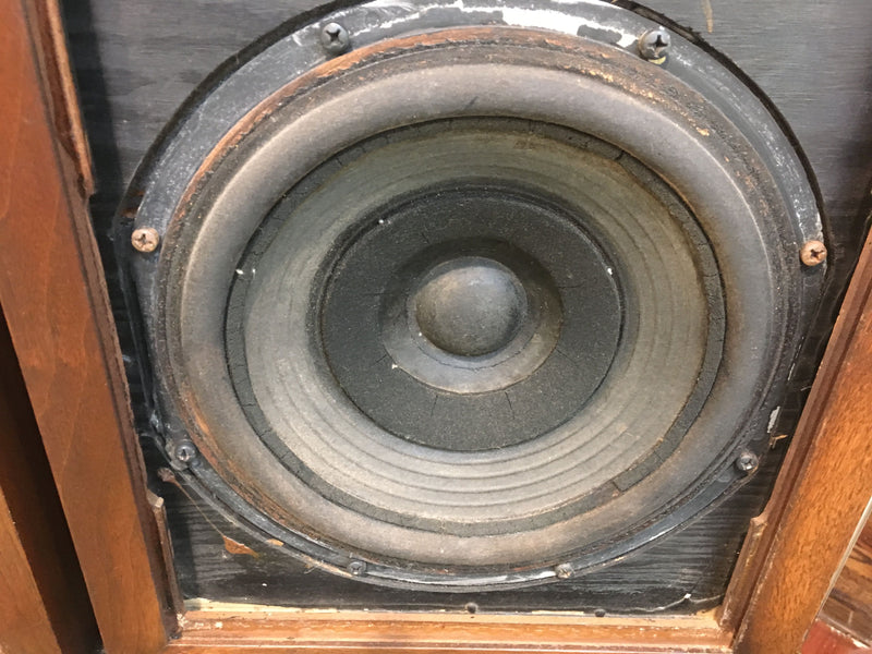 Acoustic Research AR-3 Speakers
