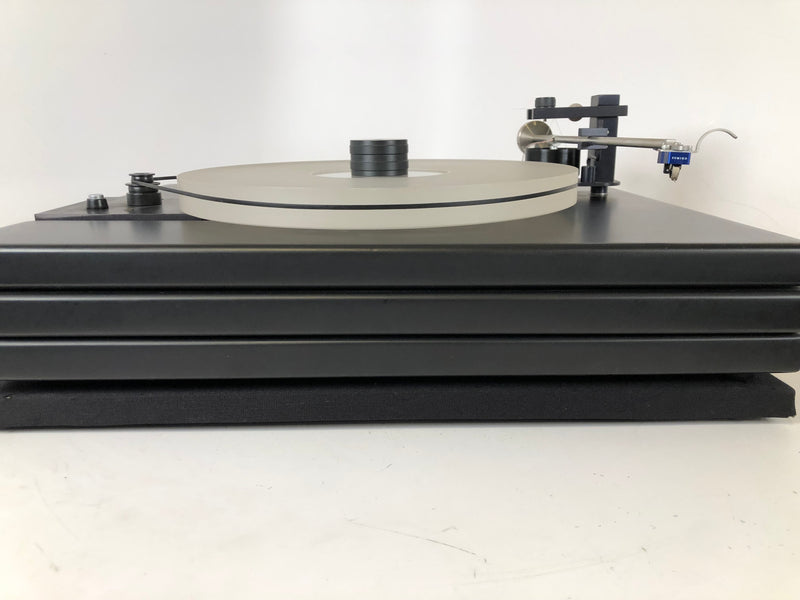 Well Tempered Classic Turntable with New Sumiko Songbird Cartridge