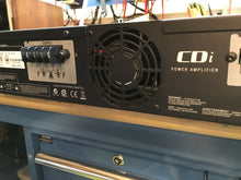 Crown Audio CDi-1000 Solid State Amplifier