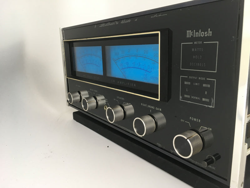 McIntosh MC-2205 Solid State Amplifier