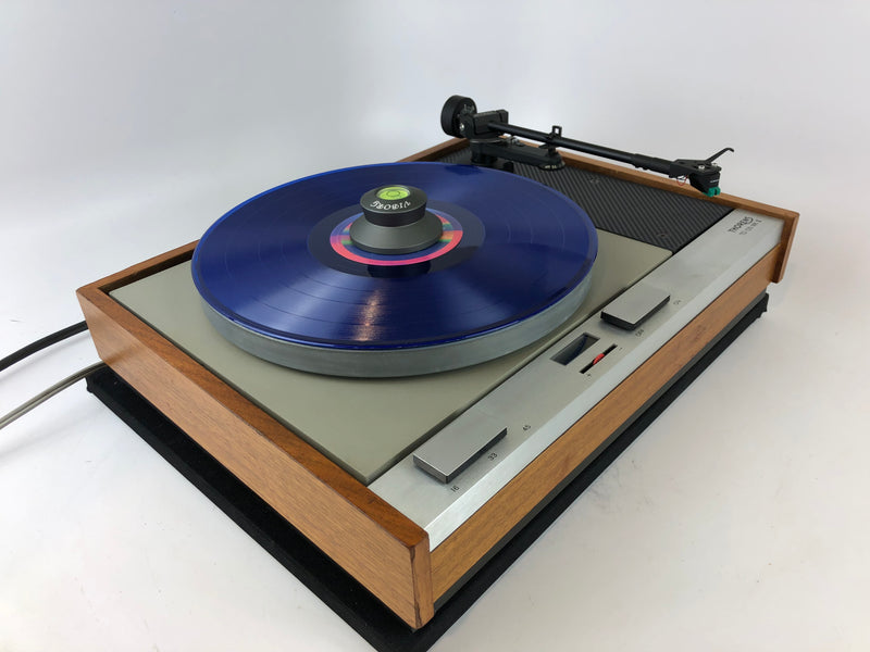 Thorens TD-125 MKII with Linn Tonearm and New Sumiko Cartridge