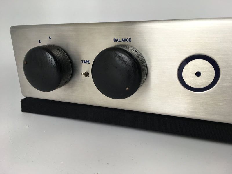 Blue Circle Audio BC21 1 Tube Preamp with Stepped Attenuator