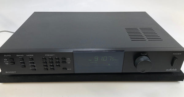 Audiolab 8000T AM/FM Stereo Tuner