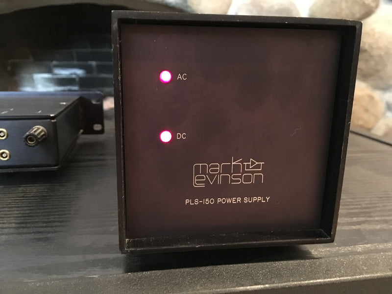 Mark Levinson JC-2 Preamp