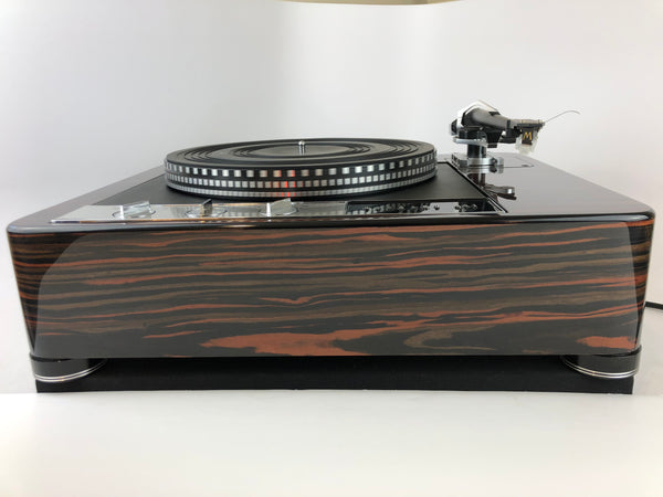 Garrard 401 with Custom Palisander Plinth and SME-309
