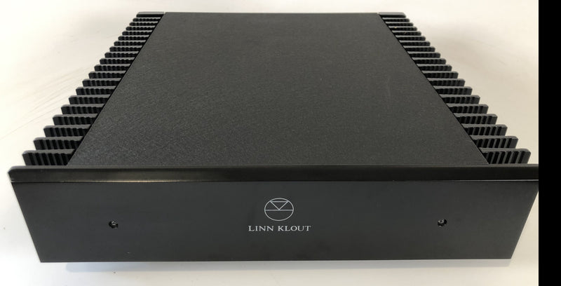 Linn Klout Amplifier, Linn's Best Amplifier Ever.  1 of 3