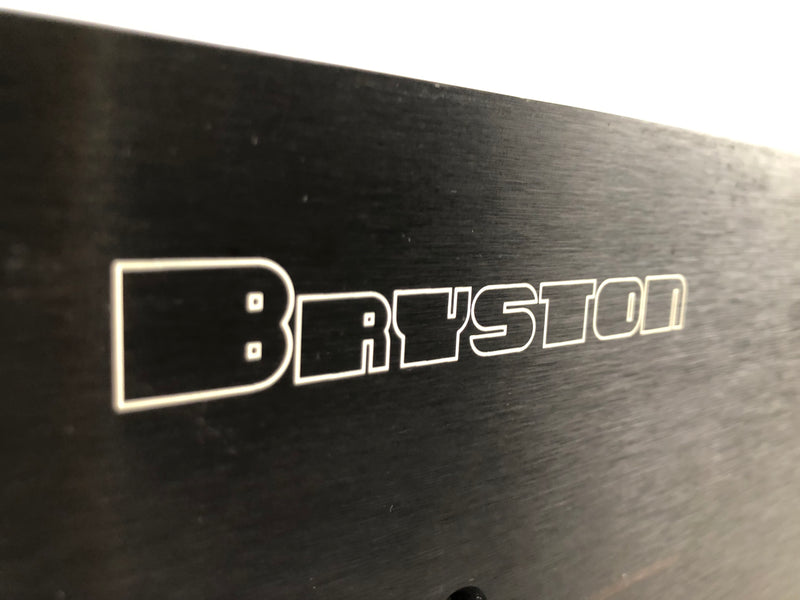 Bryston 4B Solid State Stereo Amplifier 250W