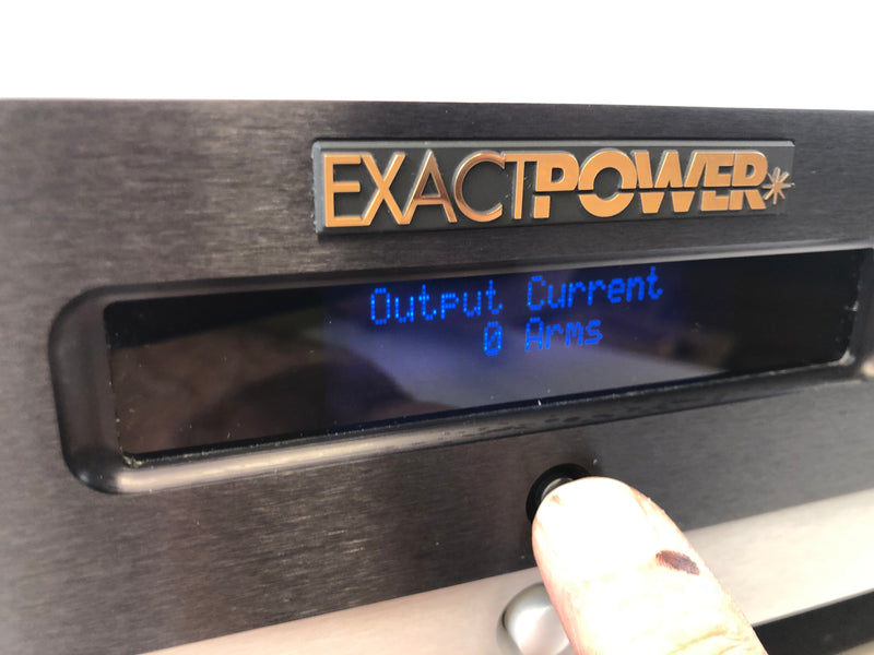 ExactPower EP15A Power Conditioner/Regenerator