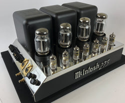 McIntosh MC-275 MK IV Tube Amplifier