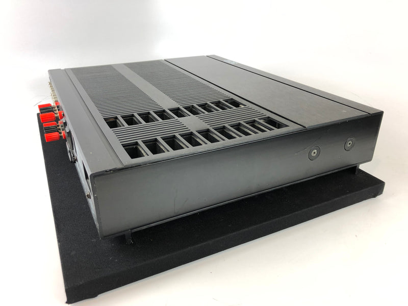 Tandberg TIA-3012a Integrated Amplifier with Phono, Made in Norway 120/220V