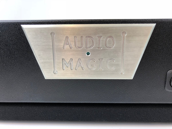 Audio Magic Stealth XXX Power Conditioner - Great Reviews
