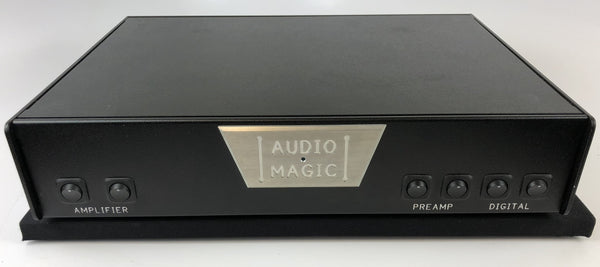 Audio Magic Stealth XXX Power Conditioner, Great Reviews