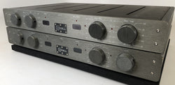 Krell KBL-KPA Preamp/Phono Preamp Combo with Power Supply, Stereophile Class A Duo