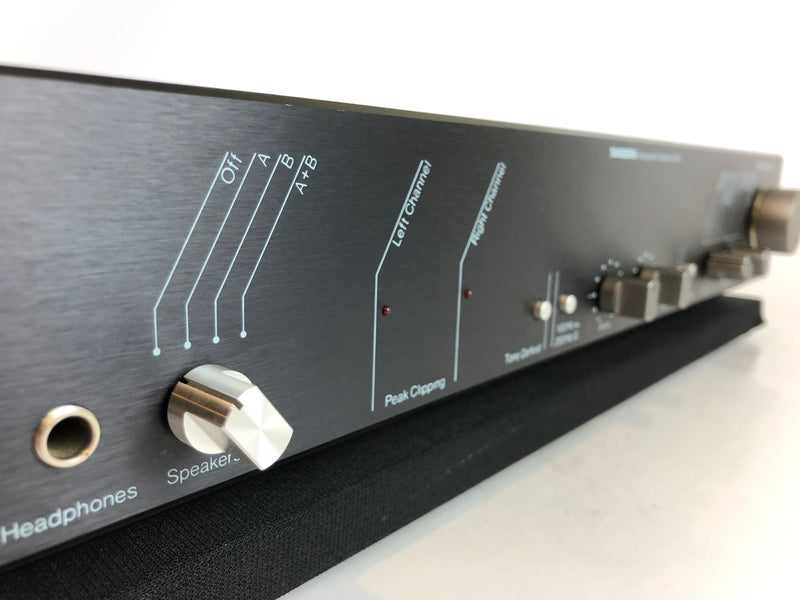 Tandberg TIA-3012a Integrated Amplifier with Phono - Made in Norway - 120/220V