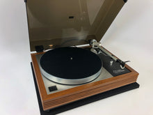 Linn LP-12 Turntable with Linn Ittok LV II Arm and New Grado Black Cartridge