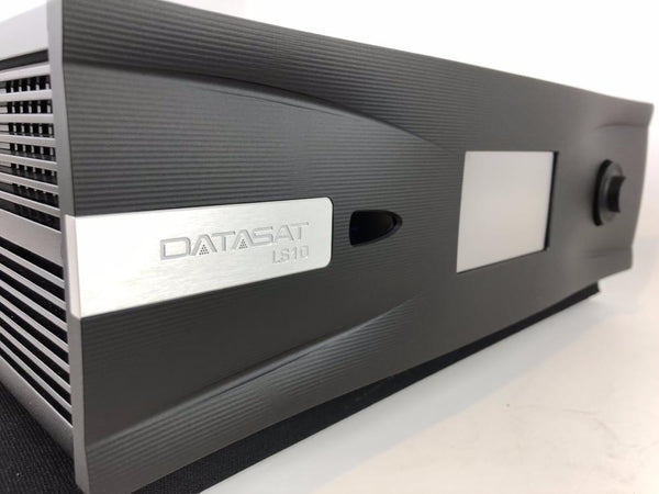 Datasat LS10 Theater Audio Processor