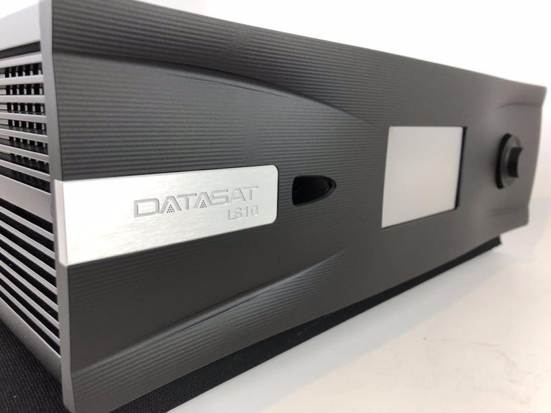 Datasat Digital LS10 Theater Audio Processor