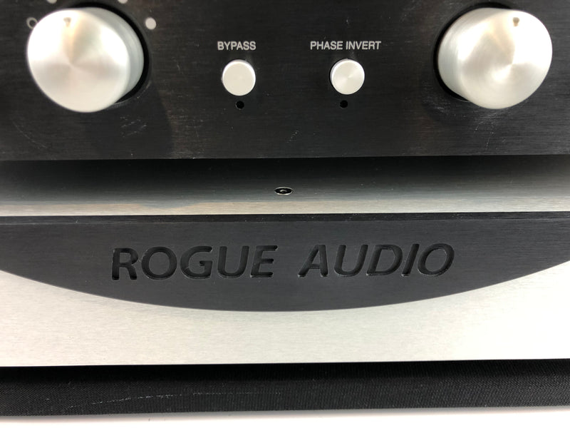 Rogue Audio Hera II Reference Two-Piece Tube Preamp