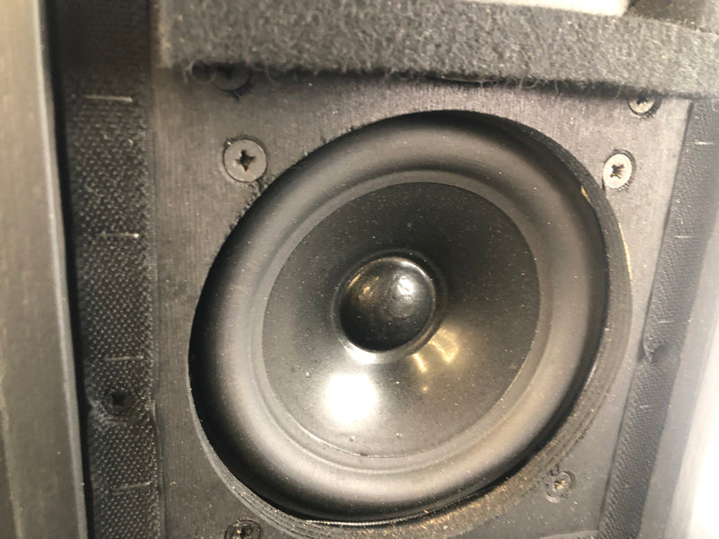 Rogers LS3/5A BBC Speakers - A True Audio Classic
