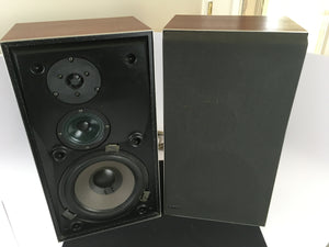 B&O (Bang & Olufsen) Beovox S45-2 Speakers