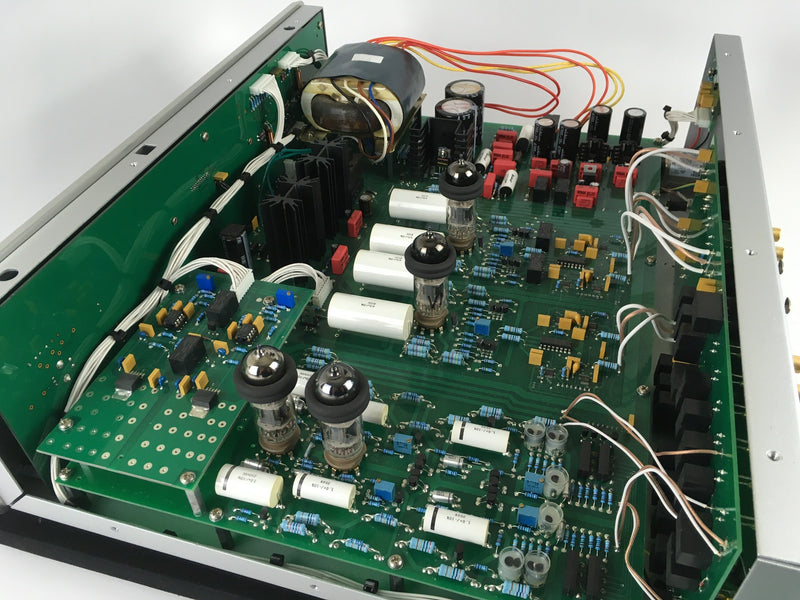 Audio Research SP-20 Preamp