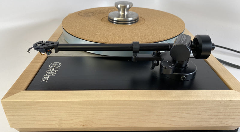 Linn LP12 Turntable - Loaded and Upgraded with the Best, Lingo, Ekos...