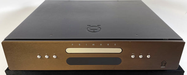Primare CD21 CD Player
