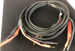 Morrow Audio SP6 Speaker Cables 8'