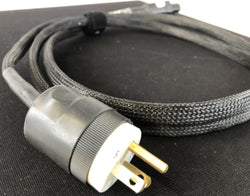 NBS (Nothing But Signal) Dragonfly Power Cable - 6'
