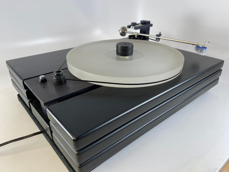 Well Tempered Classic Turntable