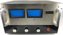 McIntosh MC-2300 - 300W Classic Solid State Stereo Amplifier - Perfectly Restored