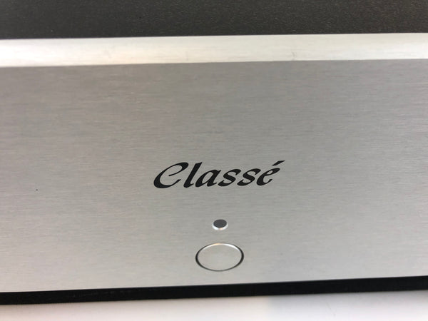 CLASSE AUDIO - CA-101 SOLID STATE AMPLIFIER IN TWO TONE FINISH - TESTED FULLY