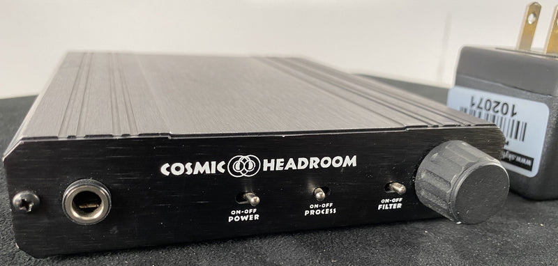 HeadRoom Cosmic Headphone Amplifier