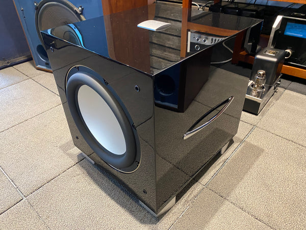 REL Acoustics S/5 SHO (Super High Output) Subwoofer