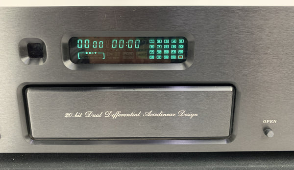 EAD (Enlightened Audio Designs) CD-1000 CD Player