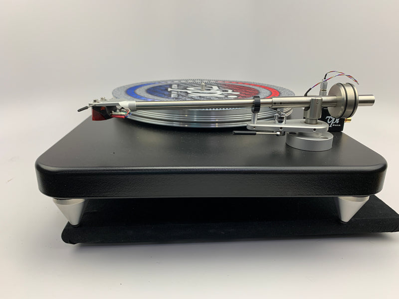 VPI Scout Jr. Turntable with New Sumiko Cartridge