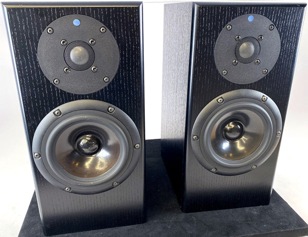 Totem Rainmaker Bookshelf Speakers - BIG Sound
