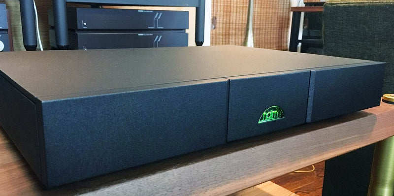 Naim NAP-150 Two Channel Amplifier