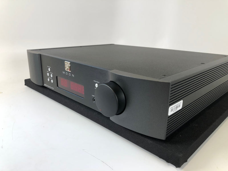 Simaudio 350P Analog Preamp/DAC - Complete And Like New