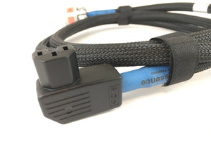 ESP The Essence Power Cable, 2 Meters