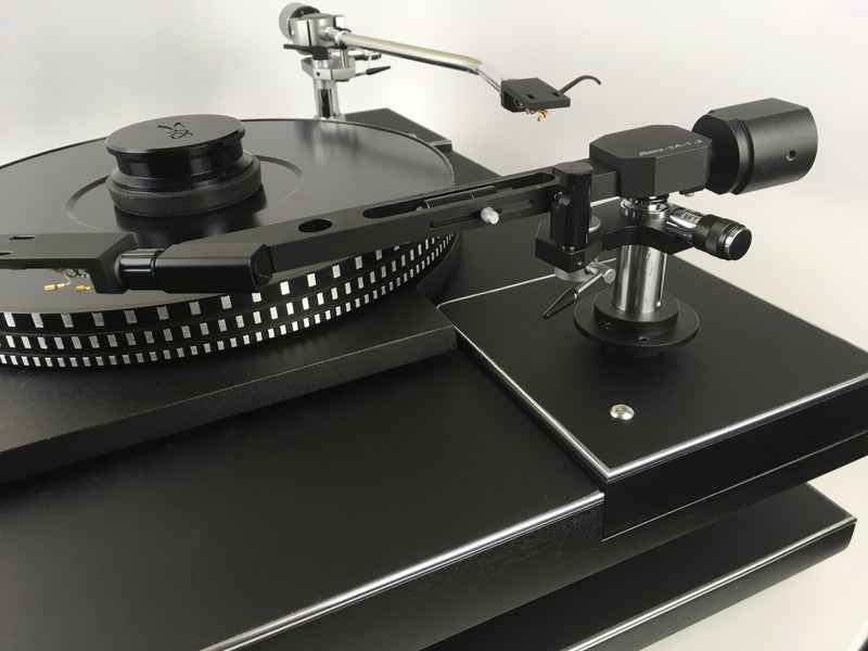 Garrard 401 Custom Bespoke Turntable